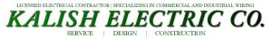 KALISH ELECTRIC LOGO LARGE